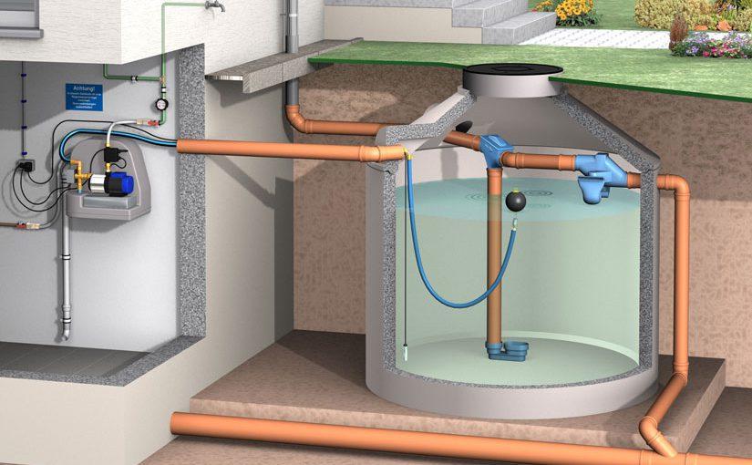 Ratgeber zum Thema Regenwassernutzung